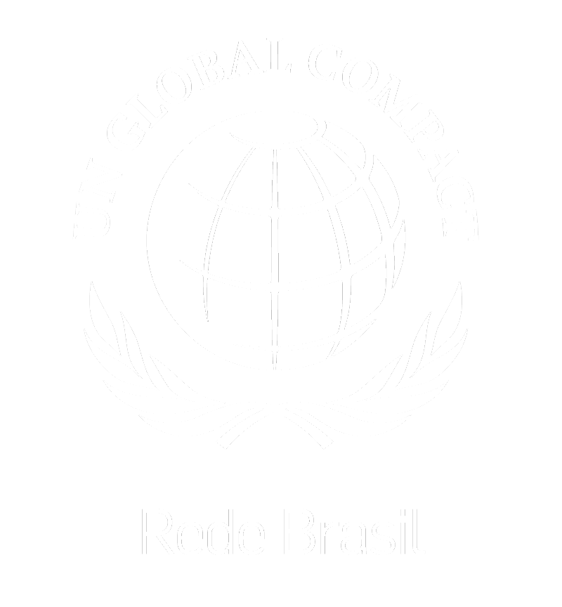 Logo Pacto Global - Pacto Global