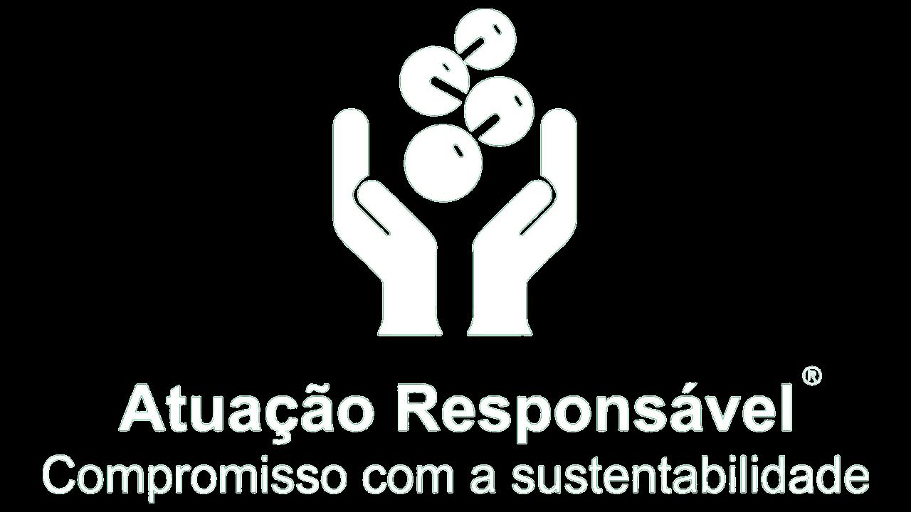 Logo Atuação Responsável - Atuação Responsável