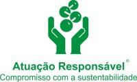 Logo Atuação Responsável - Atuação Responsável - Compromisso com a Sustentabilidade